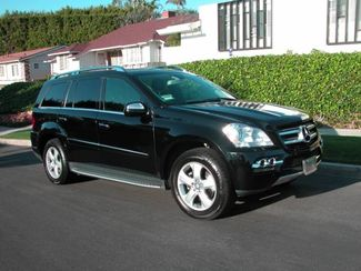 2010 Mercedes-Benz GL450 4-Matic Extra Sharp California Car   city California  Auto Fitness Class Benz  in , California