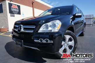2010 Mercedes-Benz GL450 GL Class 450 4Matic AWD SUV ~ 1 Owner Clean CarFax | MESA, AZ | JBA MOTORS in Mesa AZ
