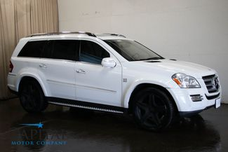 2010 Mercedes-Benz GL550 4Matic AWD SUV w/3rd Row Seats, 21-Inch in Eau Claire, Wisconsin