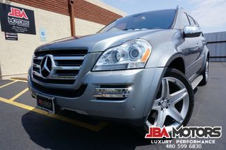 2010 Mercedes-Benz GL550 4Matic AWD GL Class 550 SUV in Mesa, AZ 85202