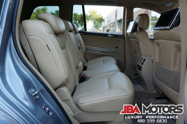 2010 Mercedes-Benz GL550 4Matic AWD GL Class 550 SUV in Mesa, AZ 85202