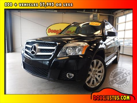 2010 Mercedes-Benz GLK 350 350 4MATIC in Airport Motor Mile ( Metro Knoxville ), TN