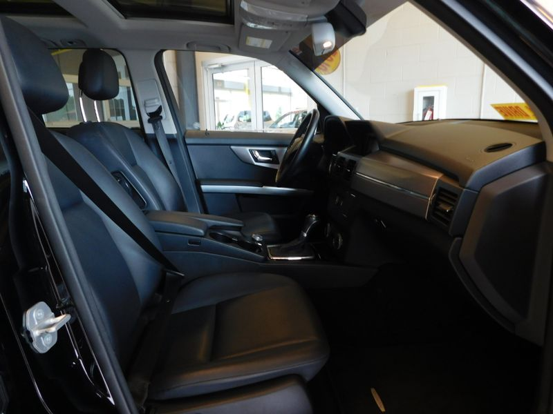 2010 Mercedes-Benz GLK 350 350 4MATIC  city TN  Doug Justus Auto Center Inc  in Airport Motor Mile ( Metro Knoxville ), TN