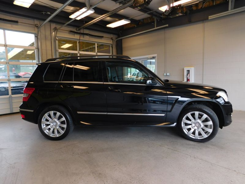 2010 Mercedes-Benz GLK 350 350 4MATIC  city TN  Doug Justus Auto Center Inc  in Airport Motor Mile ( Metro Knoxville ), TN