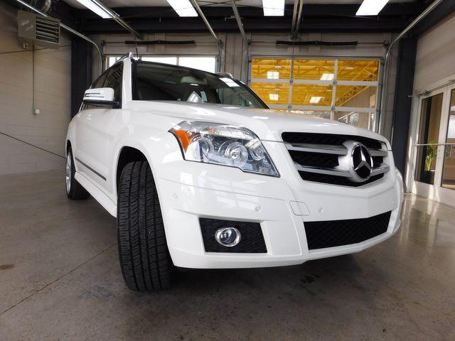 2010 Mercedes-Benz GLK 350 350 4MATIC in Airport Motor Mile ( Metro Knoxville ), TN 37777