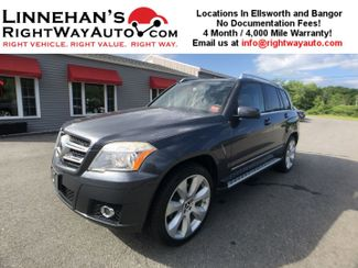 2010 Mercedes-Benz GLK 350 in Bangor, ME