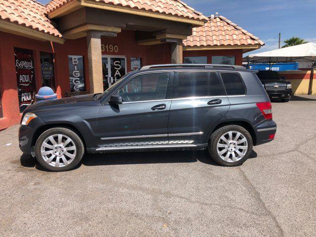 2010 Mercedes-Benz GLK 350 CAR PROS AUTO CENTER Las Vegas, Nevada 1