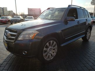 2010 Mercedes-Benz GLK 350  | Champaign, Illinois | The Auto Mall of Champaign in Champaign Illinois