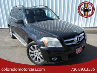 2010 Mercedes-Benz GLK 350 350 in Englewood, CO 80110