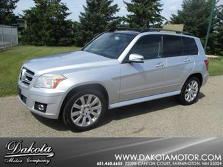 2010 Mercedes-Benz GLK 350 Farmington, MN