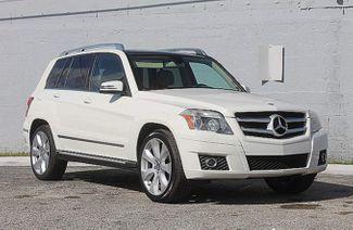 2010 Mercedes-Benz GLK 350 Hollywood, Florida 1
