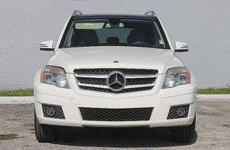 2010 Mercedes-Benz GLK 350 Hollywood, Florida 11