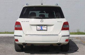 2010 Mercedes-Benz GLK 350 Hollywood, Florida 6