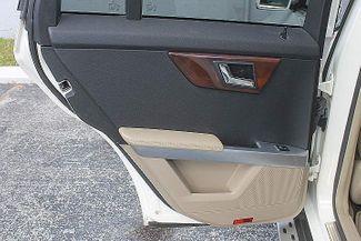 2010 Mercedes-Benz GLK 350 Hollywood, Florida 41