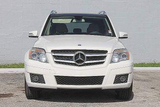 2010 Mercedes-Benz GLK 350 Hollywood, Florida 36