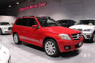 2010 Mercedes-Benz GLK 350 in Lake Forest, IL