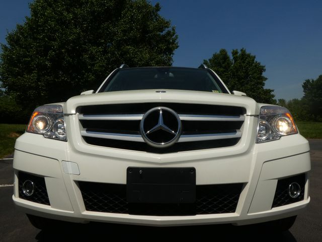 2010 Mercedes-Benz GLK 350 350 4MATIC Leesburg, Virginia 6