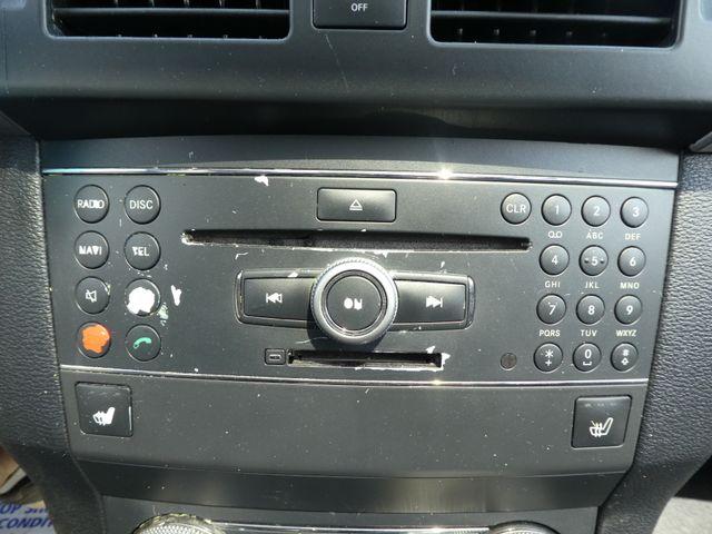 2010 Mercedes-Benz GLK 350 4MATIC Leesburg, Virginia 23