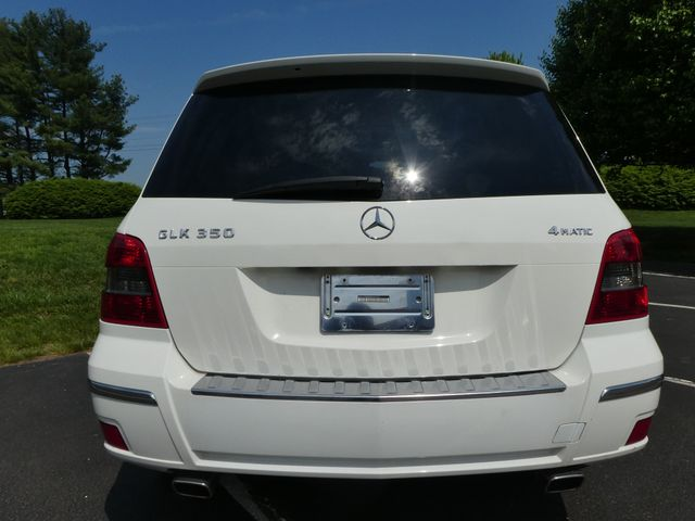 2010 Mercedes-Benz GLK 350 4MATIC Leesburg, Virginia 5