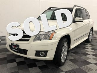 2010 Mercedes-Benz GLK 350 GLK350 4MATIC LINDON, UT