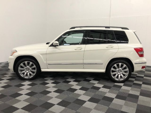 2010 Mercedes-Benz GLK 350 GLK350 4MATIC LINDON, UT 2