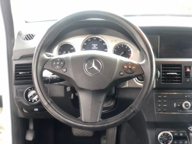 2010 Mercedes-Benz GLK 350 GLK350 4MATIC LINDON, UT 33