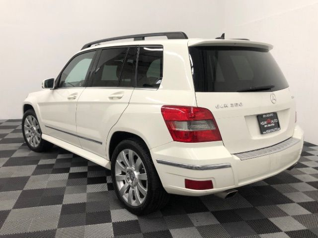 2010 Mercedes-Benz GLK 350 GLK350 4MATIC LINDON, UT 3