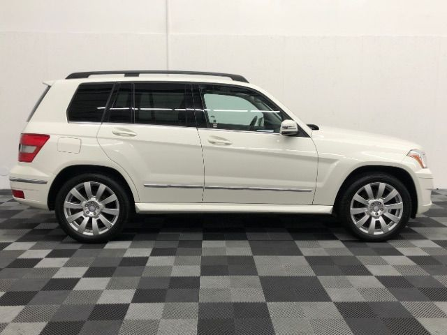 2010 Mercedes-Benz GLK 350 GLK350 4MATIC LINDON, UT 7
