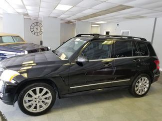 2010 Mercedes-Benz GLK 350 350 4MATIC in Mansfield, OH 44903