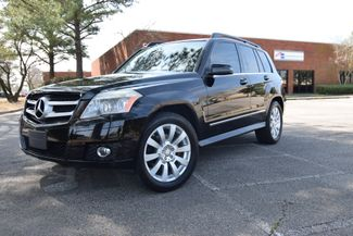 2010 Mercedes-Benz GLK 350 in Memphis Tennessee, 38128