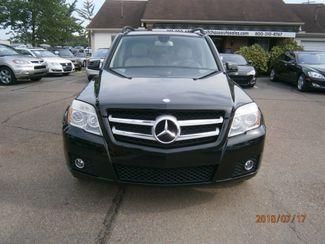 2010 Mercedes-Benz GLK 350 Memphis, Tennessee 28