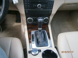 2010 Mercedes-Benz GLK 350 Memphis, Tennessee 10