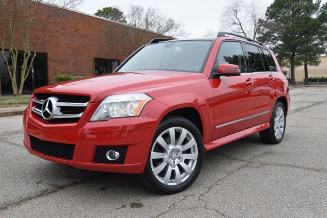 2010 Mercedes-Benz GLK 350 in Memphis, Tennessee 38128