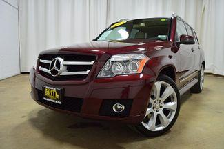 2010 Mercedes-Benz GLK 350 4d SUV GLK350 4matic in Merrillville IN, 46410