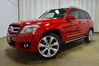 2010 Mercedes-Benz GLK 350 4d SUV GLK350 4matic in Merrillville IN, 46410