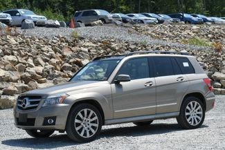 2010 Mercedes-Benz GLK 350 4Matic Naugatuck, Connecticut