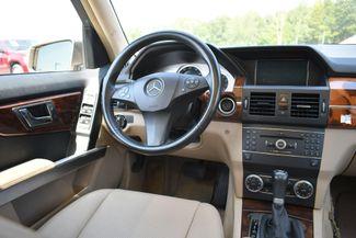 2010 Mercedes-Benz GLK 350 4Matic Naugatuck, Connecticut 16