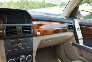 2010 Mercedes-Benz GLK 350 4Matic Naugatuck, Connecticut 22
