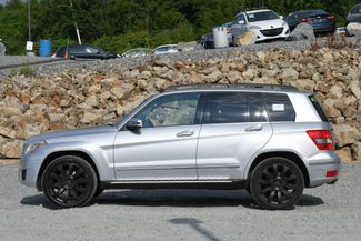 2010 Mercedes-Benz GLK 350 4Matic Naugatuck, Connecticut 1