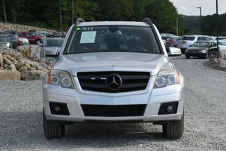 2010 Mercedes-Benz GLK 350 4Matic Naugatuck, Connecticut 7