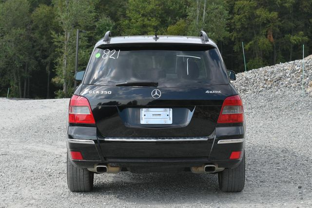 2010 Mercedes-Benz GLK 350 Naugatuck, Connecticut 3