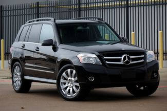 2010 Mercedes-Benz GLK 350 Pano Sunroofs* Leather* AWD*  EZ Finance** | Plano, TX | Carrick's Autos in Plano TX