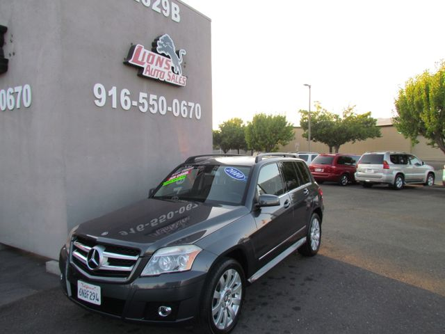 2010 Mercedes-Benz GLK 350 Extra Clean in Sacramento, CA 95825