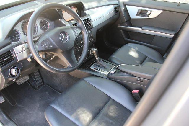2010 Mercedes-Benz GLK 350 Santa Clarita, CA 7