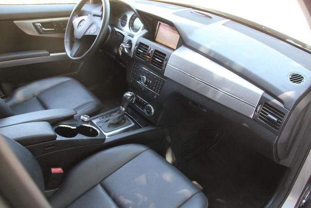 2010 Mercedes-Benz GLK 350 Santa Clarita, CA 8