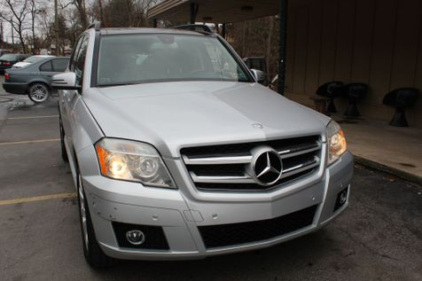2010 Mercedes-Benz GLK 350 350 4MATIC in Shavertown
