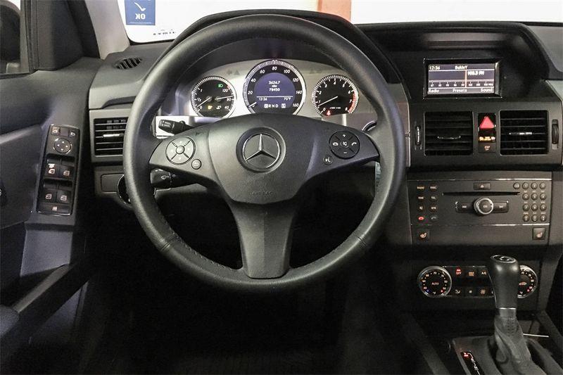 2010 Mercedes-Benz GLK 350   city CA  M Sport Motors  in Walnut Creek, CA
