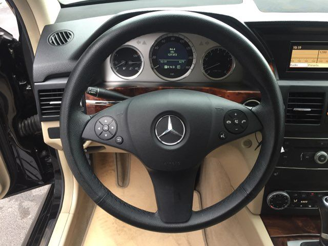 2010 Mercedes-Benz GLK Class GLK350 in San Antonio, TX 78212