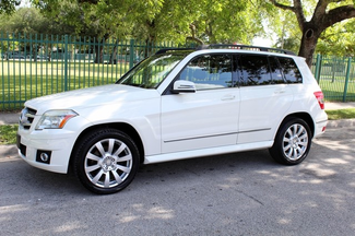 2010 Mercedes-Benz GLK350 350 4MATIC  city Florida  The Motor Group  in , Florida