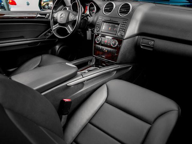 2010 Mercedes-Benz ML 350 Burbank, CA 12